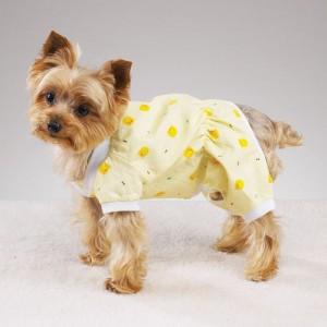 Yellow Duck Pajamas